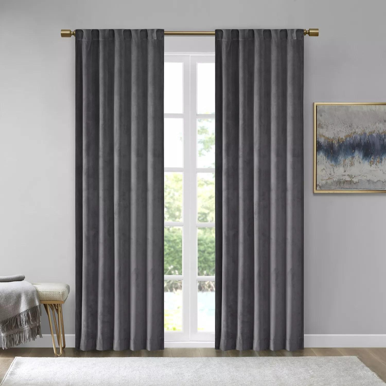 510 design 2 pack garett room darkening window curtain