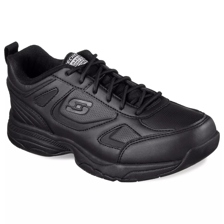 Shoe Department Slip Resistant Shoes