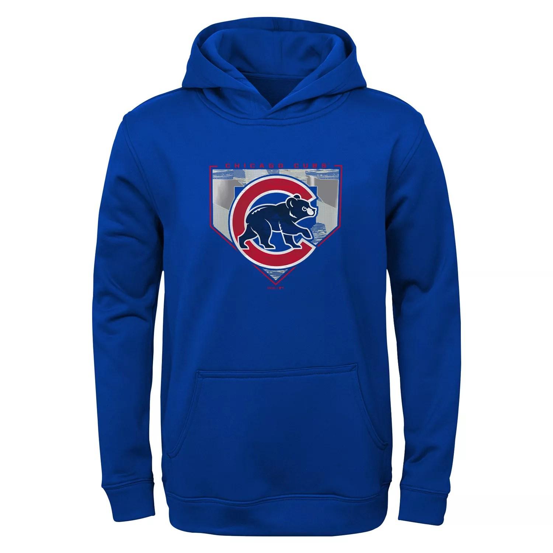 chicago cubs apparel gear