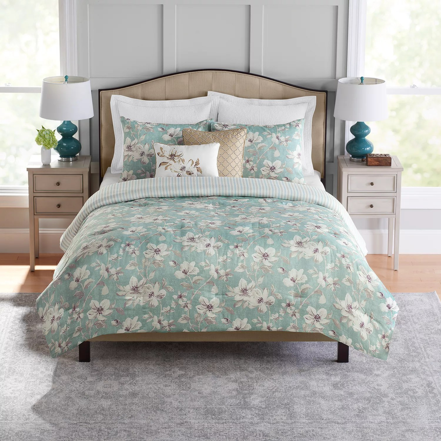 clearance bedding kohl s