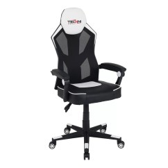 Video Game Chair Swing Bamboo Gaming Chairs Furniture Kohl S Techni Sport Ergonomic High Back