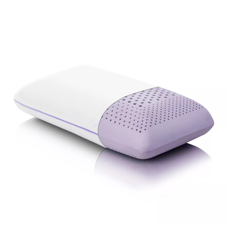 Memory Foam Pillows  Kohls