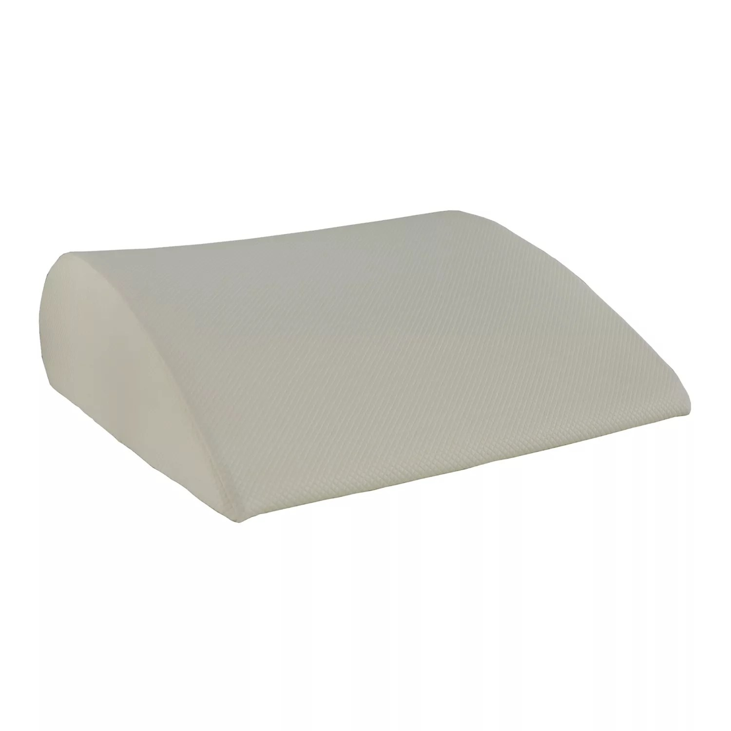 wedge pillows bed bath kohl s