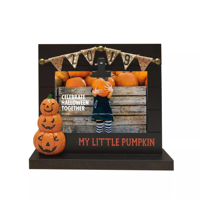 halloween frames picture frames