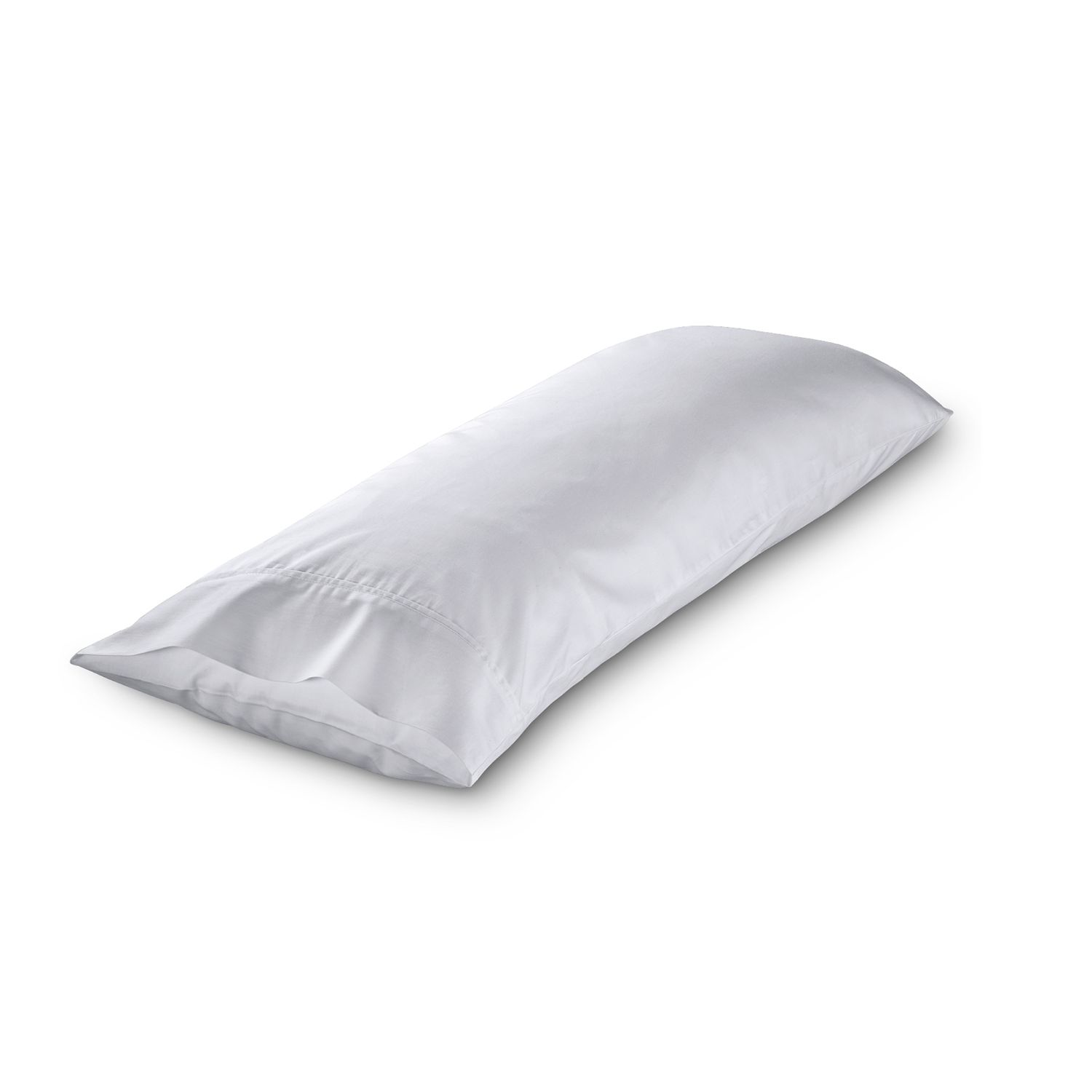 pure care cooling body pillow
