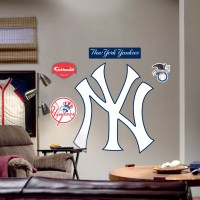 Yankees Wall Decor - Home Decorating Ideas