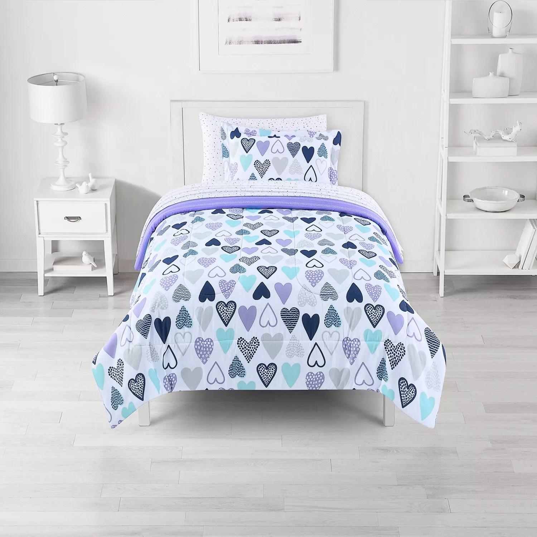 girls twin bedding sets kohl s