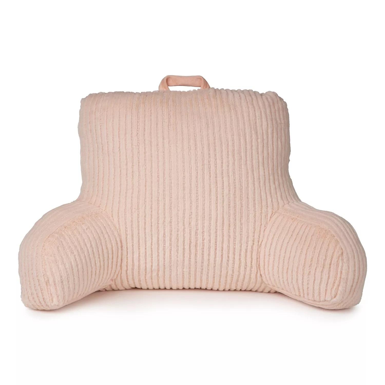 backrest throw pillows decorative