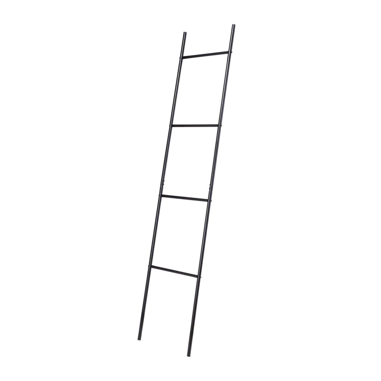 honey can do leaning ladder rack