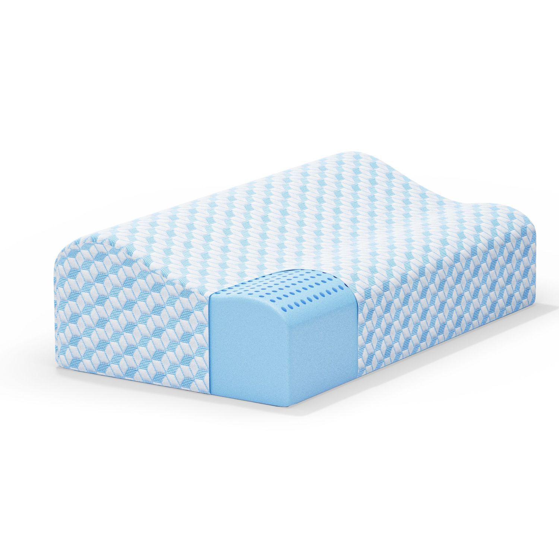 https www kohls com product prd 4590862 linenspa signature gel memory foam contour pillow jsp
