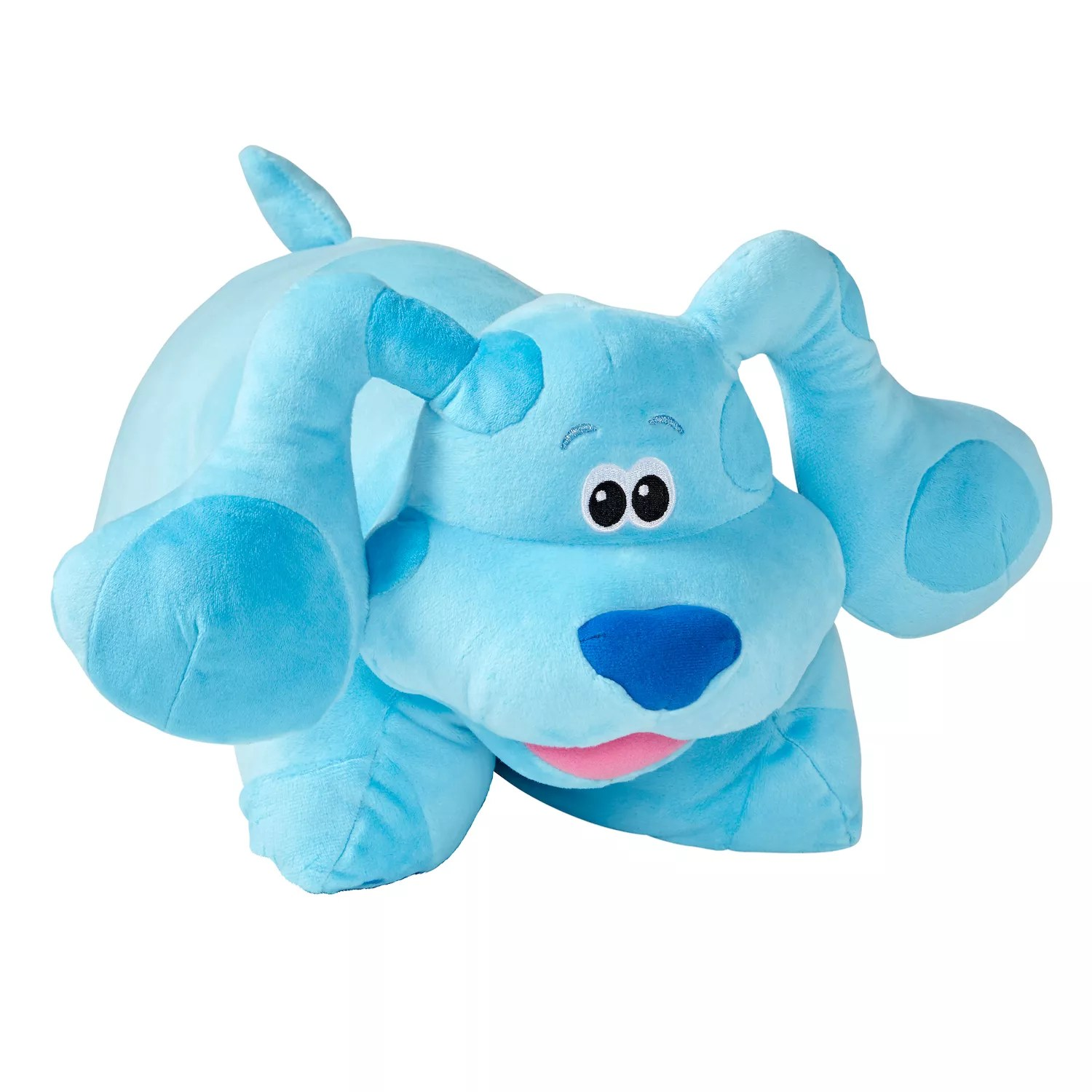 the child plush toy by pillow pets