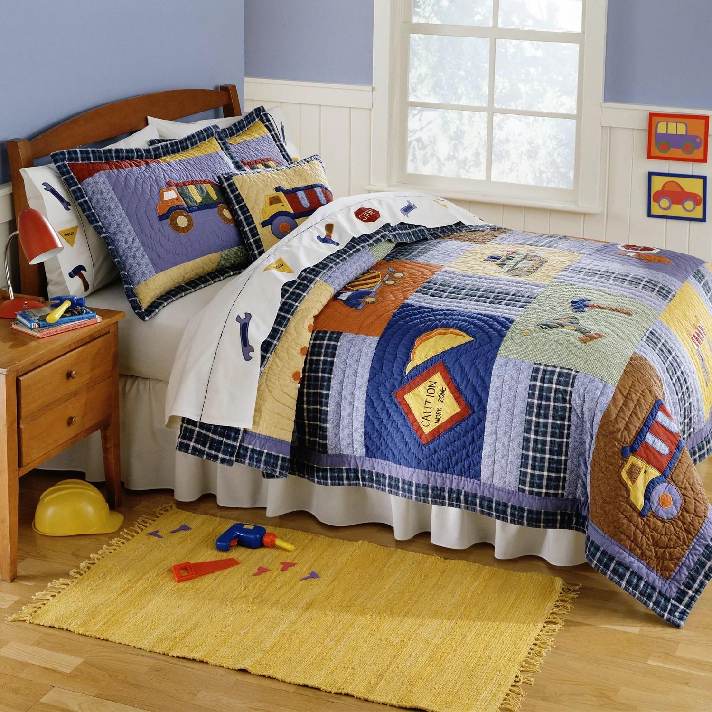 Kids Twin Quilt Bedding Kohl'