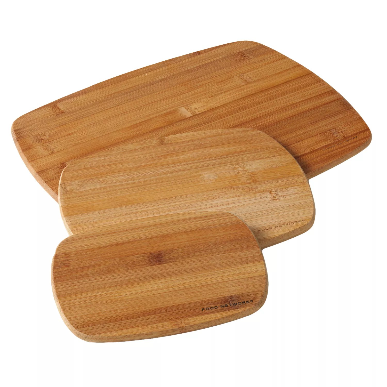 kitchen cutting boards diy outdoor cutlery knives dining kohl s bamboo board set