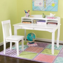 Kidkraft Avalon Chair Used Zero Gravity Chairs For Sale Desk Set