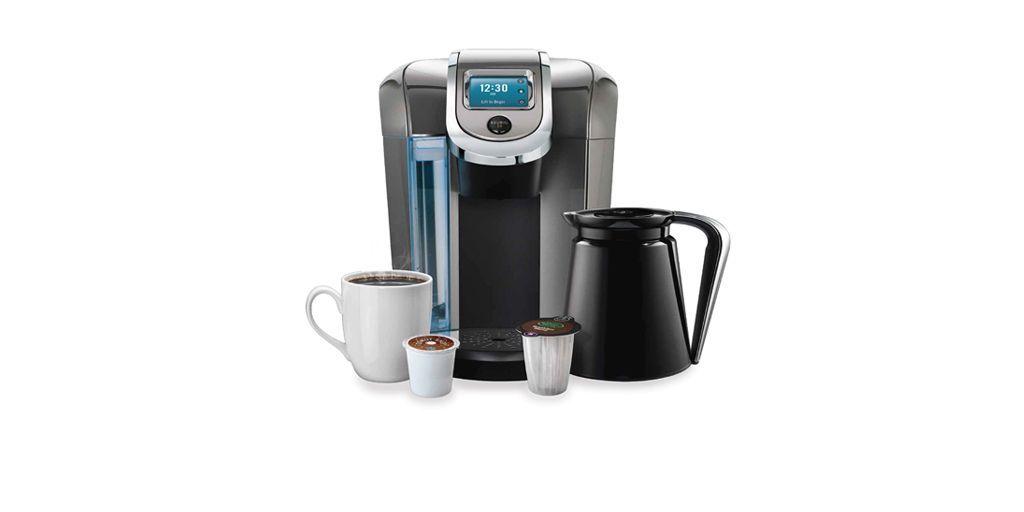 kitchen electrics island with seating small appliances guide kohl s types of coffee makers