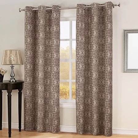Curtain Fabric Explore Types Of Curtains Kohls