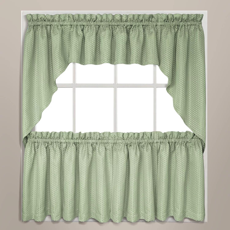 Kitchen Curtains Kohl's