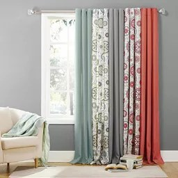 Curtains Shop For Window Treatments & Curtains Kohl's