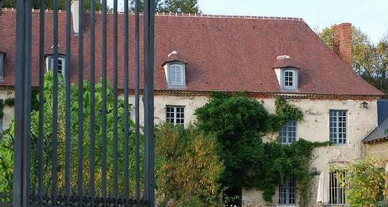 Aux Jardins Des Thevenets Espinasse Vozelle 25499
