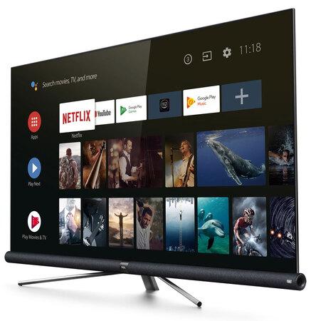 Tcl 55DC760 | Découvrez cette TV de 55 pouces