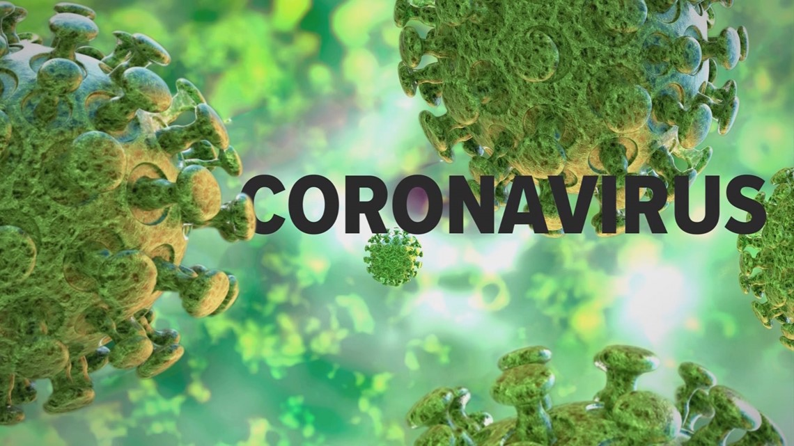 corona symptoms from day 1