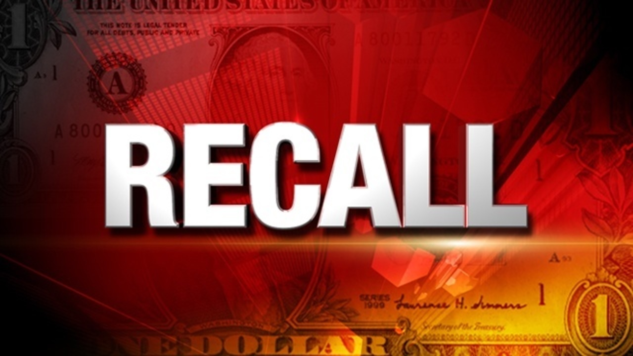 Recall Roundup Car seats infant toys dining chairs recalled