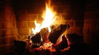 How to troubleshoot gas fireplace that won't light