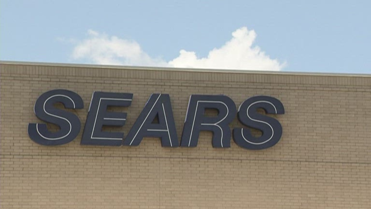 Sears Southpoint Mall