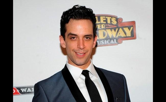 Broadway Star Nick Cordero Has Leg Amputation Due To Virus