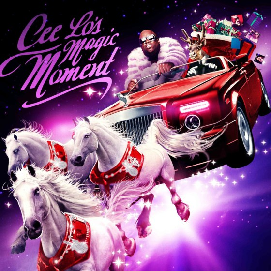Cee Lo Green – Cee Lo's magic moments