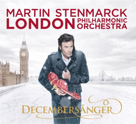 Martin Stenmarck – Decembersånger