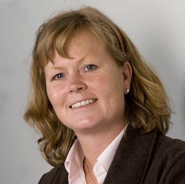 VINNOVAs generaldirektör Charlotte Brogren