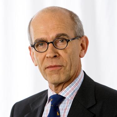 Jerker Swanstein (M), ordförande i SKL:s e-beredning.