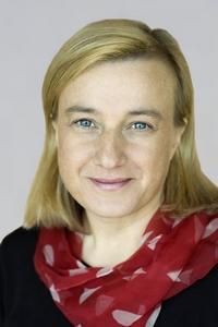Cecilia Hermansson, chefsekonom Swedbank