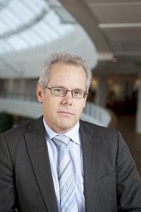 Mats Kinnwall, chefsekonom SKL