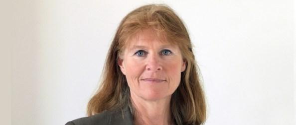 Yvonne Gustafsson, generaldirektör Statskontoret