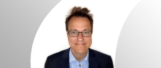 Kommunlagsutredaren Johan Höök