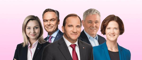 partiledarna