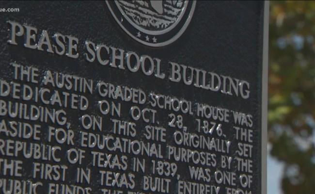 Austin Isd Releases School Closures Plan Kvue