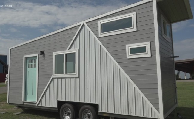 Looking To Transition To A Tiny House Check Out This