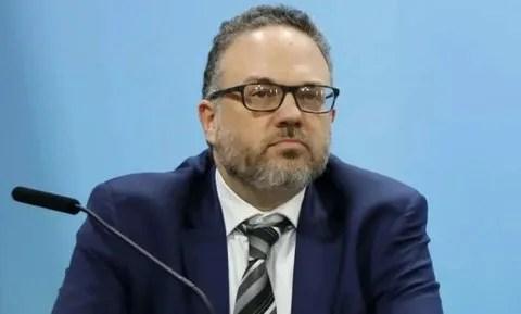 El ministro de Desarrollo Productivo, Matías Kulfas.