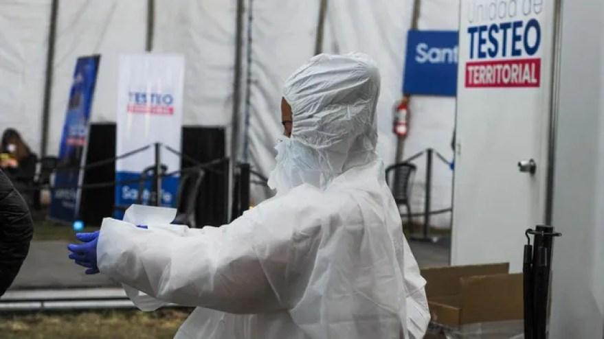Coronavirus: Rosario registró 72 casos nuevos de los 275 que informó la provincia de Santa Fe