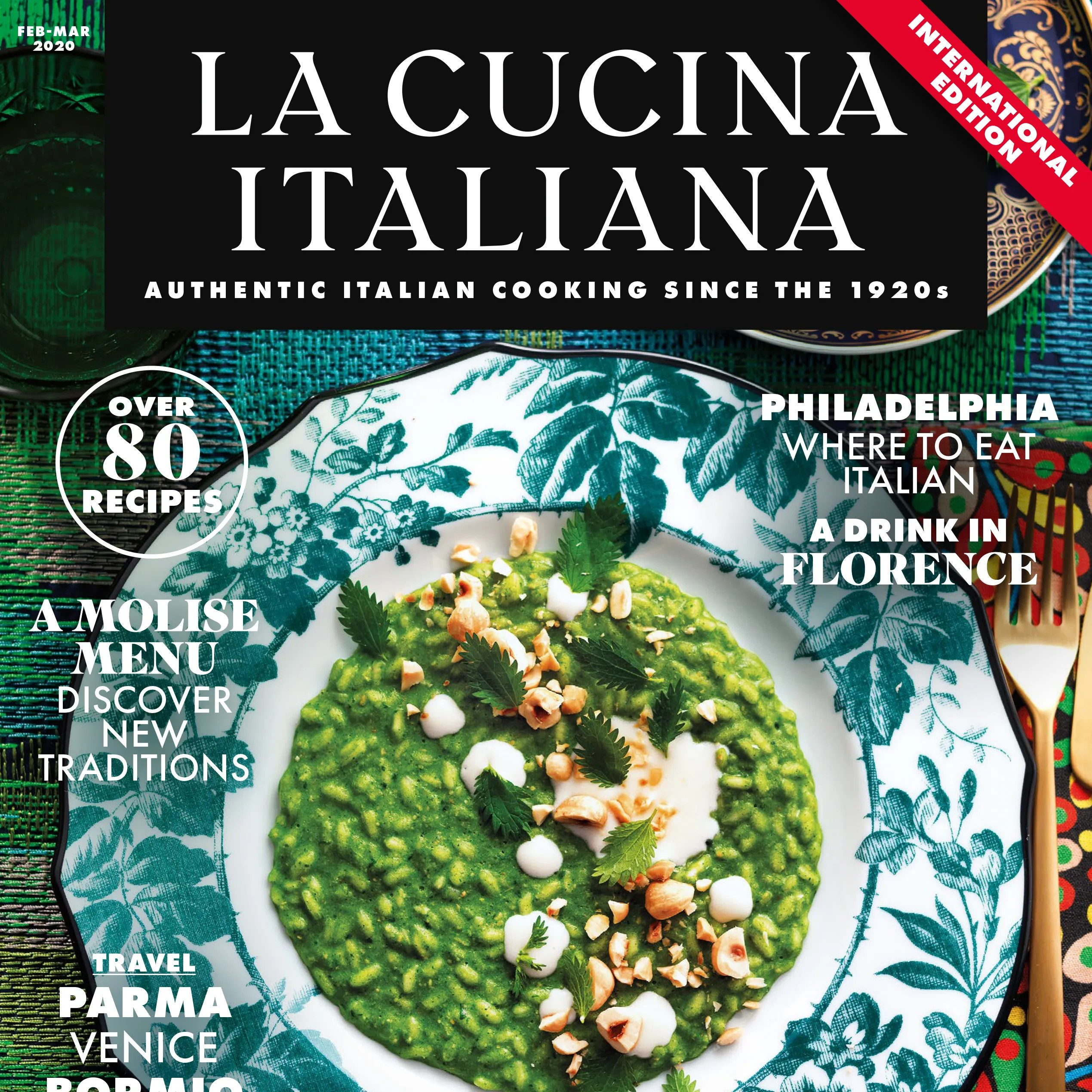 La Cucina Italiana Recipes Italian Dishes And Tutorials La Cucina Italiana