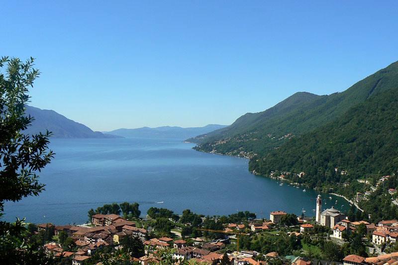 Da Trarego al Monte Zeda una meravigliosa terrazza sul Lago Maggiore