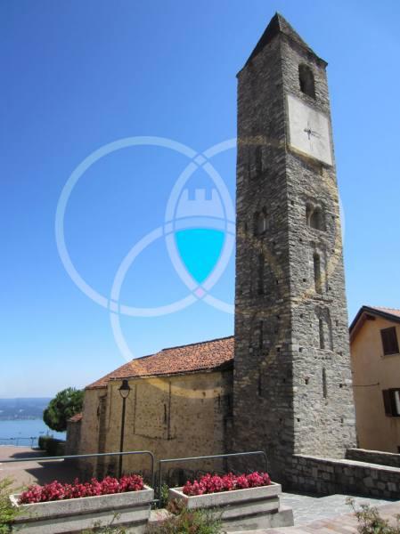 Massino Visconti NO storia turismo e eventi