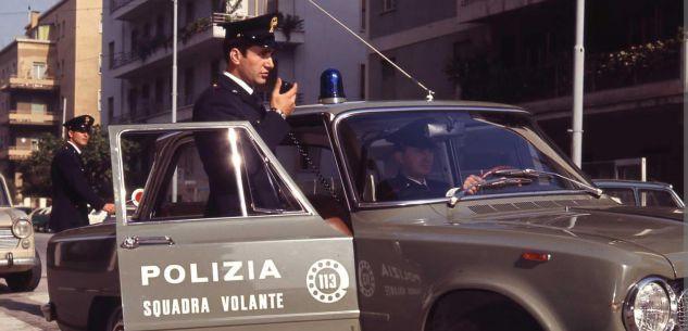 """I 40 anni della """"nuova"""" Polizia di Stato (video) - La Guida - La Guida"""
