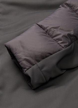 gray kitchen towels liberty cabinet hardware fendi sport | bag bugs眼睛图案绗缝拼接高领夹克 男士 lane crawford