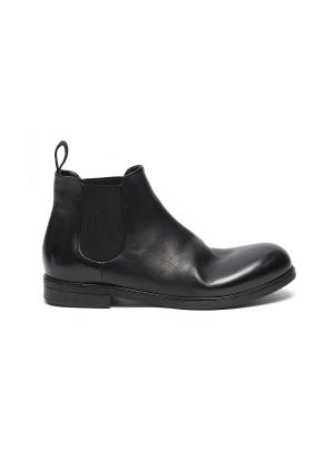 Zucca Media' chelsea boots
