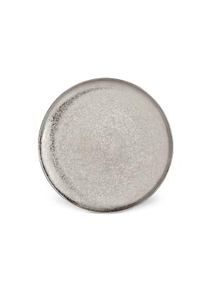 Alchimie charger plate