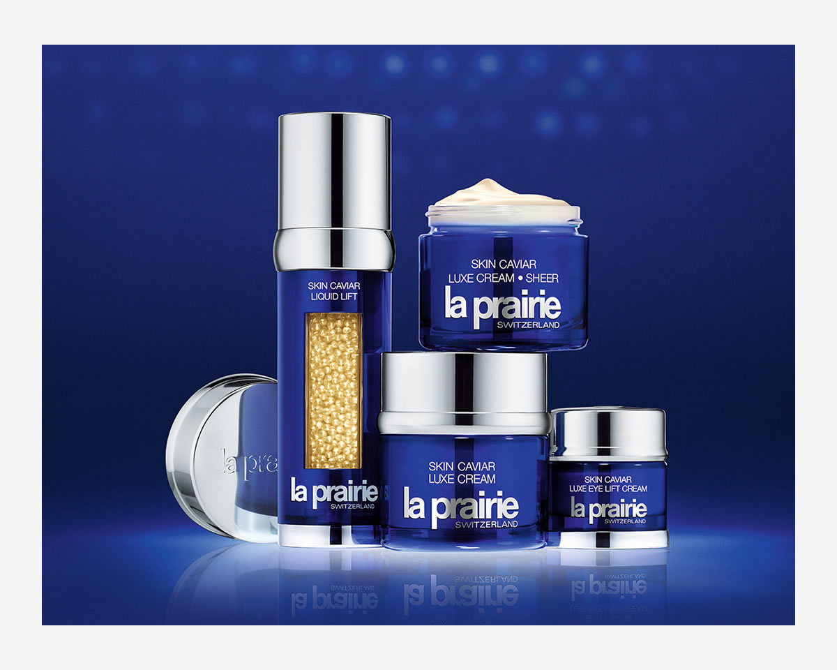 La Prairie Beauty  Shop Online  Lane Crawford